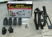 Крепление Mounting kit Mitsubishi L200 с 2015-