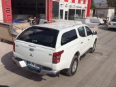 Кунг Canopy Fixed Window Mitsubishi L200 с 2015-